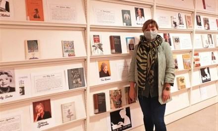 Cultura de Elda organiza una exposición para visibilizar el legado intelectual de las 16 mujeres galardonadas con el Nobel de Literatura