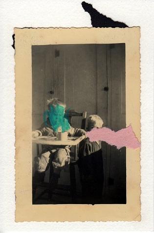 El cicle 'Art a la Casa Bardín' presenta la mostra de pintura de María Mira-Perceval