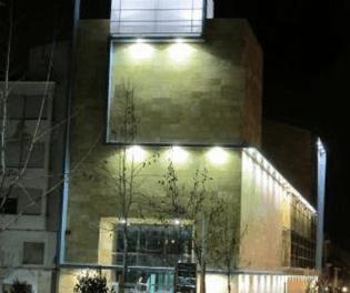 Cultura d'Ibi programa per a novembre una agenda amb música, teatre i exposicions