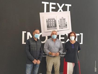 El llibre com a objecte artístic en TEXT [NO TEXT], la nova exposició en el MACA