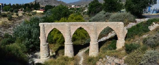 La Junta de Gobierno de Petrer aprueba las obras de consolidación del acueducto de San Rafael