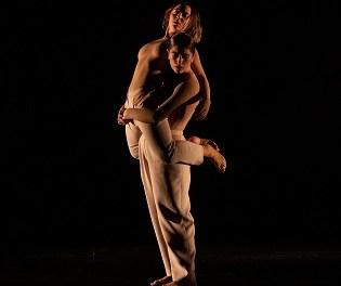 """Cap de setmana amb """"Dansa a Escena"""" en el Teatre Chapí de Villena"""