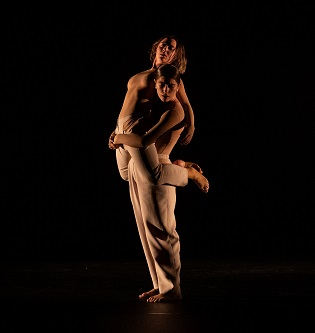 """Fin de semana con """"Danza a Escena"""" en el Teatro Chapí de Villena"""