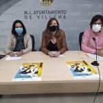 Fiestas y Juventud convocan la XVI edición del Certamen Nacional de Coreografía y el Talent Show Villena 2020