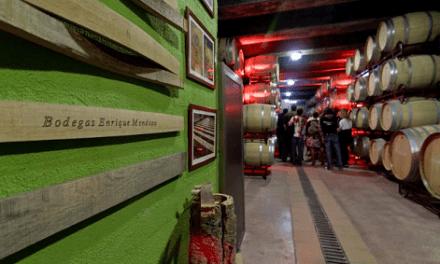 El Celler Pepe Mendoza Casa Agrícola de l'Alfàs distingit amb el vi revelació 2021 de la Guia Peñin