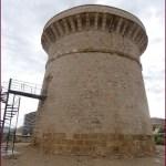 Los expertos recomiendan intervenir ahora en la Torre de La Illeta de El Campello para frenar su degradación y preservarla durante décadas