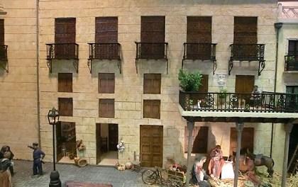 """El Museo """"Casa del Belén"""" reabre sus puertas con nuevas escenas y todas las medidas de seguridad"""