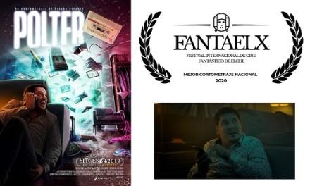 «FANTAELX 2020» presenta sus cortometrajes ganadores