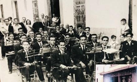 Hasta enero se podrá visitar en el Museo de Finestrat la Exposición del 50ª Aniversario de la refundición del Centre Musical Puig Campana