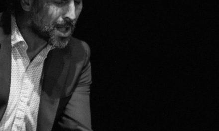 """Arcàngel ofereix la classe magistral """"El ritme al cante"""" en el Festival de Flamenc de Fundació Mediterráneo d'Alacant"""