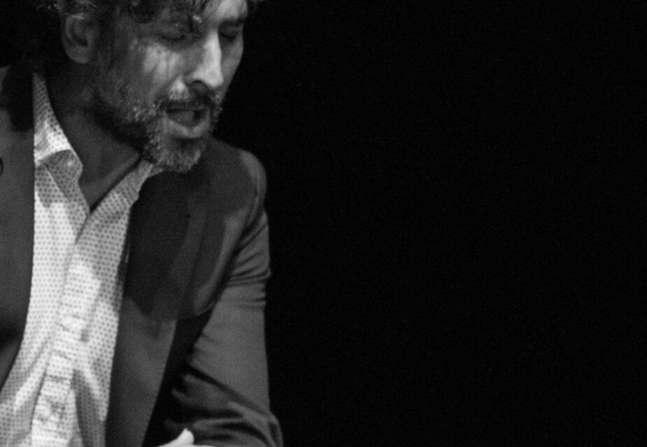 """Arcángel ofrece la clase magistral """"El ritmo en el cante"""" en el Festival de Flamenco de Fundación Mediterráneo de Alicante"""