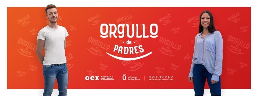 """Grupoidex Premiat per la Campanya """"Orgull de Pares"""""""