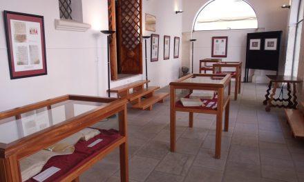 L'Arxiu Municipal d'Ibi rep una subvenció de 9.313 € de la Conselleria de Cultura