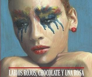 """'En cuentos con Rosa. Historias de dos personajes' y la antología 'Labios rojos, chocolate y una rosa', resultado del confinamiento y """"la buena suerte"""" de Rosa Montero"""