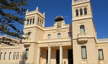 El MARQ acollirà les sessions presencials de la IX edició del màster en Arqueologia de la Universitat d'Alacant
