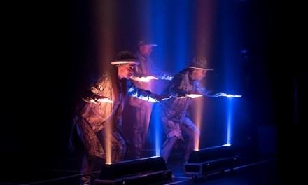 La dansa i el teatre infantil en valencià omplin la programació de l'Arniches el cap de setmana