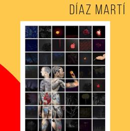 Díaz Martí exposa «Idolatria» a la Sala Aifos de la Universitat d'Alacant