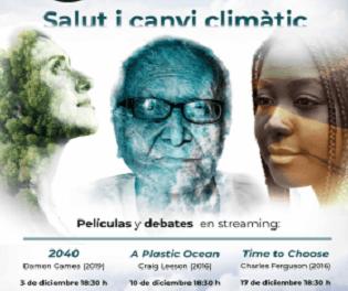 La Universitat d'Alacant participa en la Jornada Mirant, una mostra per a reflexionar sobre salut global a través del cinema