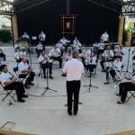 Concierto de Santa Cecilia del Centre Musical Puig Campana de Finestrat
