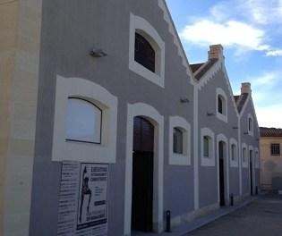 La regidoria de Cultura d'Alacant promourà una residència de teatre contemporani en Las Cigarreras