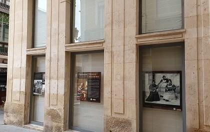 L'Arxiu Municipal d'Alacant obri al públic després de la seua rehabilitació