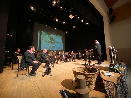 L'Ajuntament de Cocentaina sol·licitará la inclusión en el circuit cultural valencià