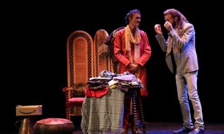 La Sala Arniches acoge este lunes una lectura dramatizada de la obra de Amparo Vayà, ganadora del Evarist Garcia