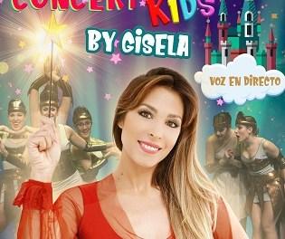 """Los conciertos de Gisela, """"la voz de Disney"""", se trasladan a la Casa de Cultura de El Campello el día 28"""