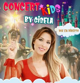 """Els concerts de Gisela, """"la veu de Disney"""", es traslladen a la Casa de Cultura del Campello el dia 28"""