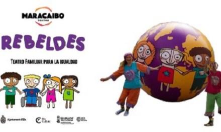 Diversión para toda la familia con 'Rebeldes' en La Llotja y Concierto de Año Nuevo en el Gran Teatro, en la programación cultural de Navidad en Elche