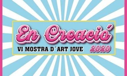 """Nueva edición del festival """"En Creació"""" para jóvenes artistas de Guardamar"""