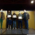 """José Ramón Luna de la Ossa, Javier Fernández Ferreras y Manuel Candela Belén, ganadores del XXV Concurso Nacional de Fotografía """"Fotopetrer 2020"""""""