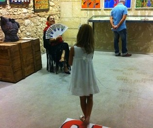 Parking Gallery: recordando con nostalgia el arte que ocurría en Alicante