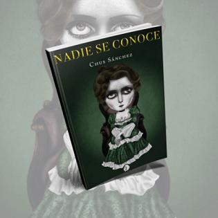 """L'autora Chus Sánchez presenta la seua novel·la """"Nadie se conoce"""" aquest divendres a la llibreria Pynchon"""