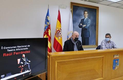 Actividades para todos los públicos en la programación cultural del primer semestre de 2021 de Torrevieja