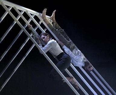 """Nuevo espectáculo de danza en el Teatro Principal para febrero: """"VIGOR MORTIS"""""""