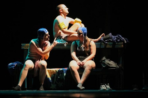 «Un bell cadáver» y «Medea» del Aula de Teatro de la UA galardonados en el V Festival Nacional de Teatro Universitario