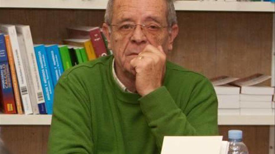 Cruzamos El Puente de los Espejos con… Luis T. Bonmatí: La edad de las piedras