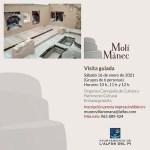 Las concejalías de Cultura y Patrimonio de l'Alfàs organizan visitas guiadas al Molí de Mànec