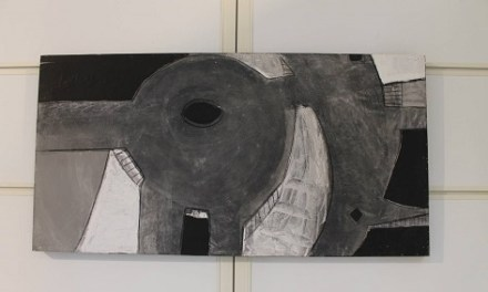 Llega a la Casa de Cultura de l'Alfàs la exposición 'Ruinas' del artista cubano Reiner Izquierdo