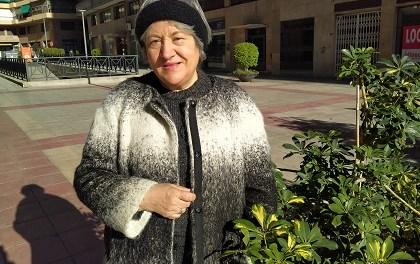 """Consuelo Jiménez de Cisneros: """"En 'El Cantarano' buscamos un pretexto para hablar del texto"""""""