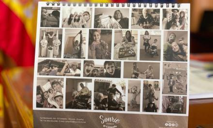 Turisme de El Campello confecciona un calendari de distribució gratuïta amb més de 270 fotografies ciutadanes i del confinament