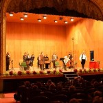 El Gran Teatro de Elche recibe el 2021 con una ópera en concierto