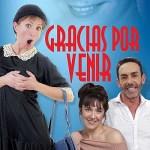 El tributo a Lina Morgan 'Gracias por venir' llega este viernes al Gran Teatro de Elche