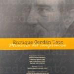 La Sede Ciudad de Alicante acoge la exposición «Enrique Cerdán Tato, memoria del compromiso»