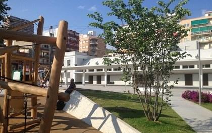 La Concejalía de Cultura de Alicante programa actividades en el Hall Séneca tras cederle Turismo su gestión