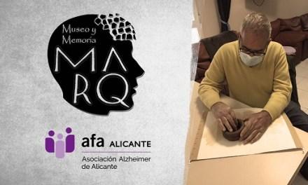 El MARQ comienza una nueva edición del programa Museo y Memoria para personas con Alzheimer