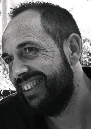Mateo Darrán