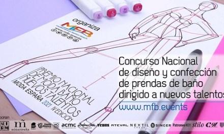 Mediterranean Fashion Beach (MFB) convoca la IV Edición del Concurso Nacional de diseño y confección en moda baño 2021 para los nuevos talentos de la moda de España