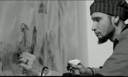 ART·PRÒXIM: Jormay Gonzálvez Monduy, un minimalista moderno, presenta su arte en Alicante